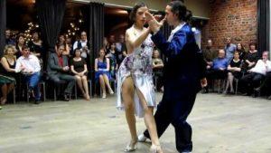 Gustavo & Gisela